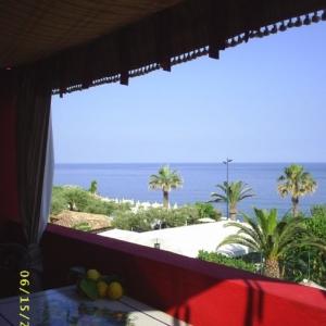 Self Catering Case Borgo Vacanze